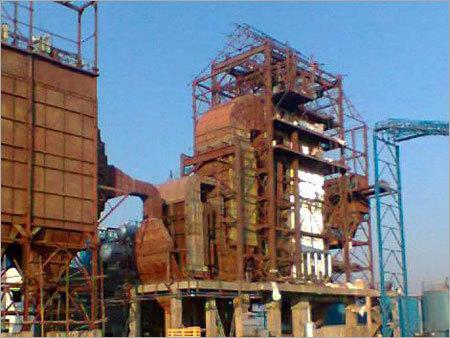 Thermal-Boiler-Erection